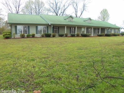 1601 E Embry, Altheimer, AR 72004 - #: 18011294