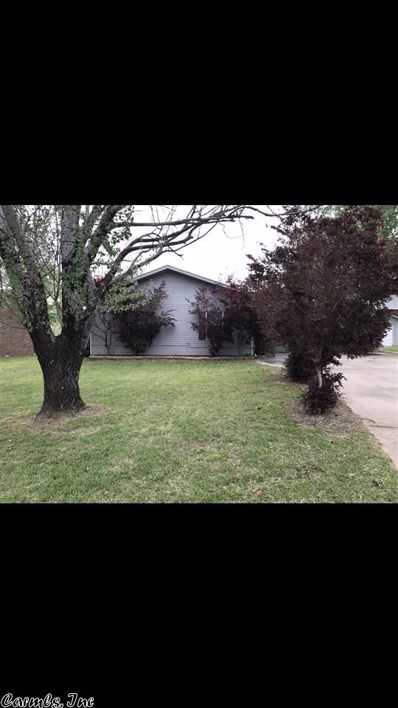 3107 Holiday Dr, White Hall, AR 71602 - #: 18013200