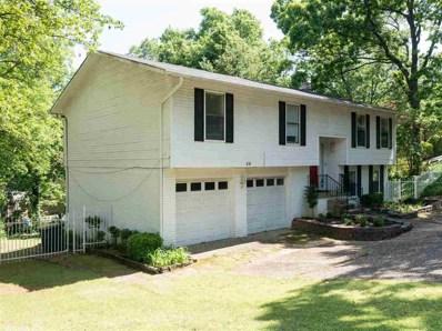 39 Dove Creek Circle, North Little Rock, AR 72113 - #: 18013312