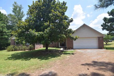 9901 Pauls Valley, Mabelvale, AR 72103 - #: 18013661