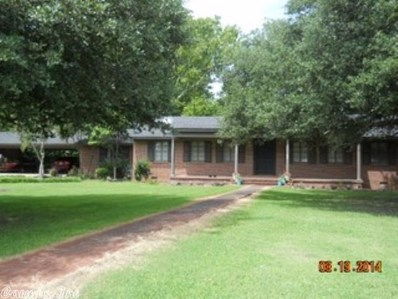 139 Will Barnes, Parkdale, AR 71661 - #: 18014192