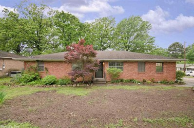 4209 Ridge, North Little Rock, AR 72116 - #: 18014925