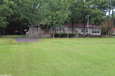 741 River Mountain Road, Delaware, AR 72835 - #: 18015777