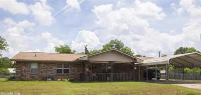 602 Thompson, Horatio, AR 71842 - #: 18015933