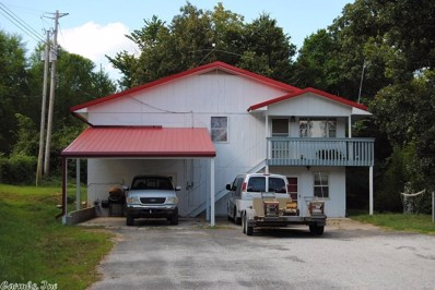 208 Battle Street, Marshall, AR 72650 - #: 18017832