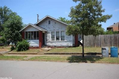 812 W 28th, Little Rock, AR 72206 - #: 18018841