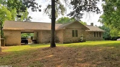 520 S Pine, Nashville, AR 71852 - #: 18018858