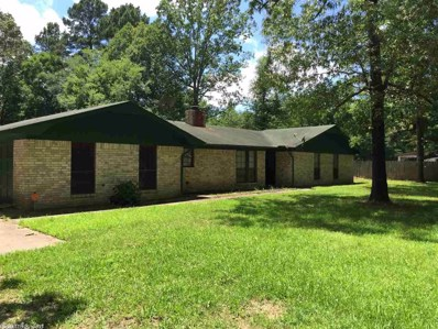 3118 Divoky, Pine Bluff, AR 71603 - #: 18018881