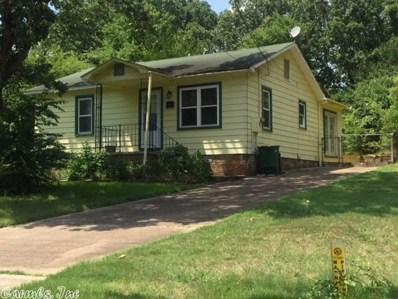 1005 W 54th, North Little Rock, AR 72118 - #: 18019171