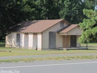 4716 Springer, Little Rock, AR 72206 - #: 18019175