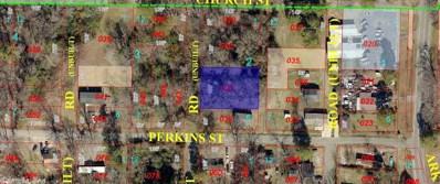 5610 Perkins, Wrightsville, AR 72206 - #: 18019285