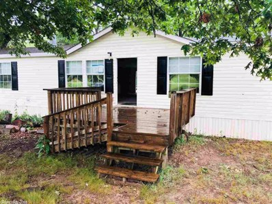 232 Blue Point Rd., Adona, AR 72001 - #: 18019628
