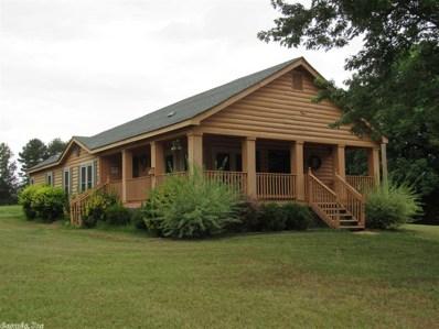 407 Lake, Hattieville, AR 72063 - #: 18019683