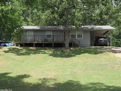 524 W Valley, Perryville, AR 72026 - #: 18019902