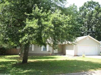 36 Bent Tree, Cabot, AR 72023 - #: 18020002