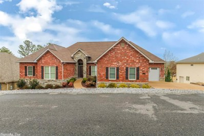 29 Lejos, Hot Springs Vill., AR 71909 - #: 18020333
