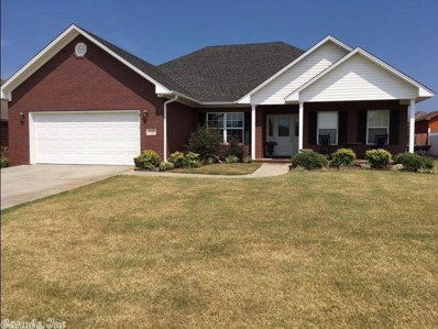 3942 Shiloh Manor Drive, Russellville, AR 72802 - #: 18020632
