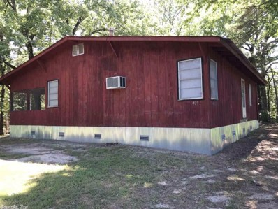 409 Glenhaven Rd, Perryville, AR 72126 - #: 18020651