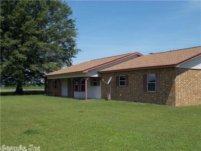 248 Ashley 58, Montrose, AR 71658 - #: 18020810