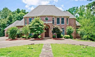 113 Woodland Heights, Hot Springs, AR 71913 - #: 18020865