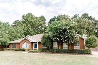 1612 Barney Lane, Pine Bluff, AR 71602 - #: 18021051