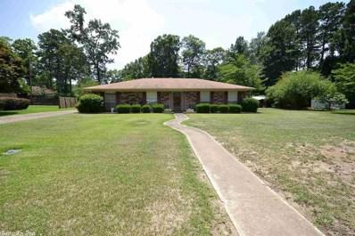 9 Woodlawn, Magnolia, AR 71753 - #: 18021068