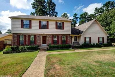 6803 Evergreen, Little Rock, AR 72207 - #: 18021343