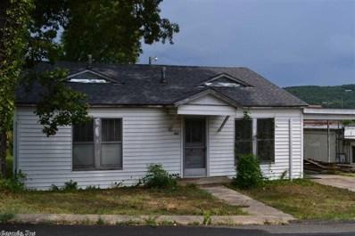 103 N 6th, Heber Springs, AR 72543 - #: 18021441