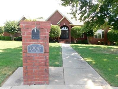 10047 E Keri Street, Danville, AR 72833 - #: 18021936