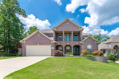 625 Epernay, Little Rock, AR 72223 - #: 18022216