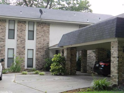 2803 Riverside, Pine Bluff, AR 71603 - #: 18022315