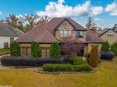 25 Commentry, Little Rock, AR 72223 - #: 18022416