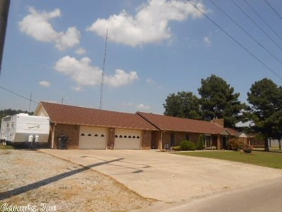 1193 Midway, Hoxie, AR 72433 - #: 18022701