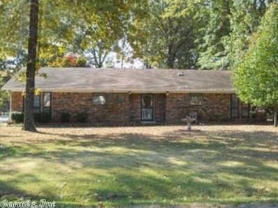 4100 Skyline, Pine Bluff, AR 71603 - #: 18023239