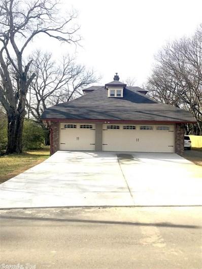 818 N East, Benton, AR 72015 - #: 18023861