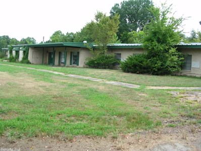 1209 Bridge Street, Morrilton, AR 72110 - #: 18024450
