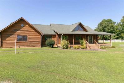 379 Cottage Creek, Bee Branch, AR 72013 - #: 18024692