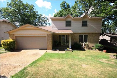 12020 Pleasant Forest, Little Rock, AR 72212 - #: 18024785