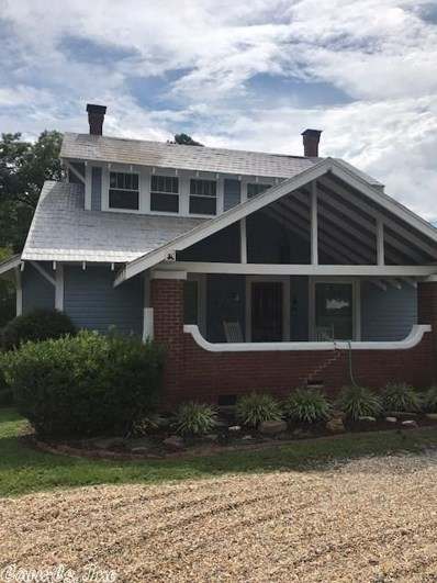 413 S Main, Monticello, AR 71655 - #: 18025285