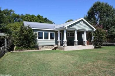 411 Resort Road, Holly Grove, AR 72069 - #: 18025325