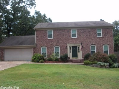 3 Valley Forge Dr., Little Rock, AR 72212 - #: 18025424
