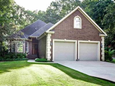 2905 Covey Drive, Jonesboro, AR 72404 - #: 18025447