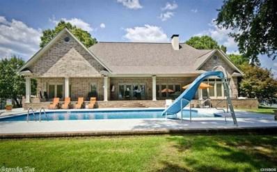 126 McCollum Pt., Hot Springs, AR 71913 - #: 18025510