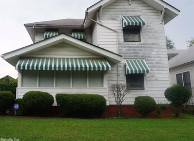 2413 S State, Little Rock, AR 72206 - #: 18025733