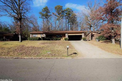 115 Southern Hills, Hot Springs, AR 71913 - #: 18026142