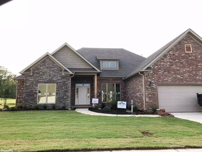 1885 Mullberry, Conway, AR 72034 - #: 18026307