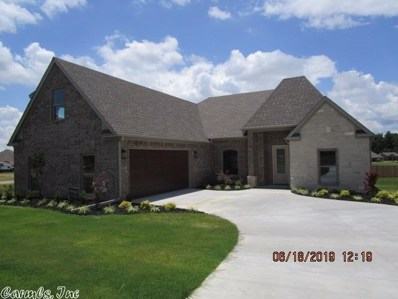 196 Mayberry, Cabot, AR 72023 - #: 18026502