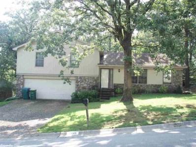 12311 Shawnee Forest, Little Rock, AR 72212 - #: 18026523