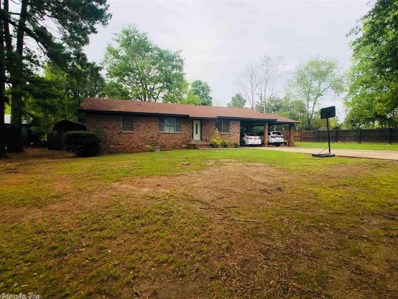 804 4th, Perryville, AR 72126 - #: 18026638