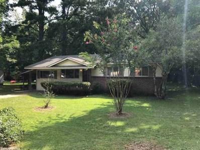 655 S Pine, Monticello, AR 71655 - #: 18026832